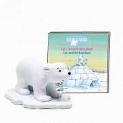 Tonies Tonie - Lars und der Angsthase (Kleiner Eisbär)