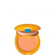 Shiseido tanning compact foundation spf 6 fondotinta compatto solare Colore Honey 12 gr