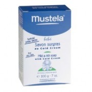Mustela Sabonete com Cold Cream 150 g