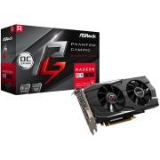 VC, ASROCK Phantom Gaming D AMD Radeon RX 580 OC, 8GB GDDR5, 256bit, PCI-E 3.0