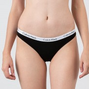 Calvin Klein 3Pack Bikinis Black