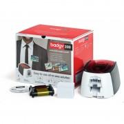 Impresora de tarjetas PVC BADGY200, 325 tarjeta/H, 16MB/20CM