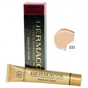Dermacol Make-up Cover #221