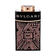 Bvlgari Man In Black Essence eau de parfum 100 ml per uomo