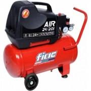 Compresor aer fara ulei FIAC AIR 24/201