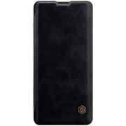 Nillkin Qin Book tok Huawei P30 Pro készülékhez, fekete