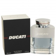 Ducati Eau De Toilette Spray 3.4 oz / 100.55 mL Fragrance 490512