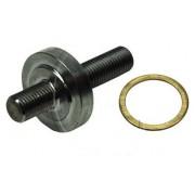 Adaptor pentru orificiul central dispozitiv ascutire disc motocoasa (20 mm)