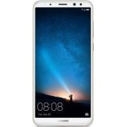 Telefon mobil Huawei Mate 10 Lite 64GB Dual SIM 4G Prestige Gold