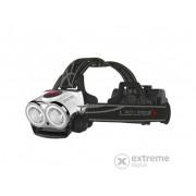 Lanterna de cap Led Lenser XEO19R, alb
