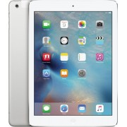 Apple iPad Air -128GB - WiFi + Cellular - Wit/Zilver