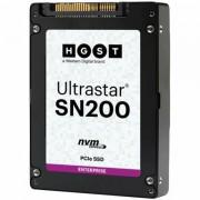 Western Digital Ultrastar DC SSD Server SN200 (SFF 800GB PCIe MLC RI 15NM) SKU: 0TS1306 HUSMR7680BDP301