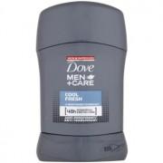 Dove Men+Care Cool Fresh твърд антиперспирант 48 часа 50 мл.