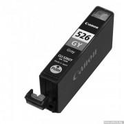CANON CLI-526GY Grey InkJet Cartridge (BS4544B001AA)