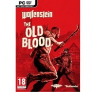 Wolfenstein: The Old Blood, за PC