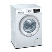 Siemens WM14N191GB 7Kg 1400 Spin Washing Machine White