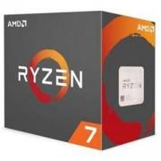 Процесор AMD RYZEN 7 1700X 8-Core 3.4 GHz (3.8 GHz Turbo), 20MB/95W/AM4/No Fan, AMD-AM4-R7-Ryzen-1700X