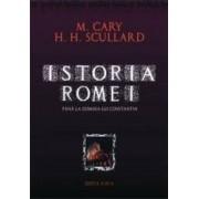 Istoria Romei - M. Cary H.H. Scullard