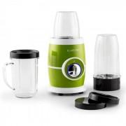 Klarstein Juicinho Verde, 220 W, asztali mixer, smoothie készítés, 8 részes szett