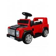 Coche eléctrico Land Rover Defender
