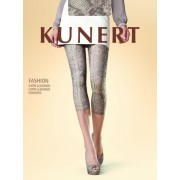 KUNERT - Trendy snake skin pattern leggings Snake