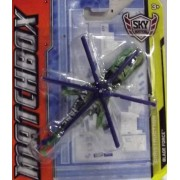 Matchbox Sky Busters Construction Blade Force
