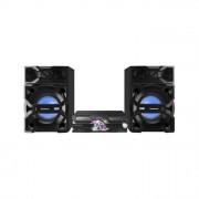 Panasonic SC-MAX3500 Sistema Mini Bluetooth 2400W 2 Usb 4G Nerob