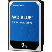 """Western Digital Blue 2TB SATA3 3.5"""" HDD"""