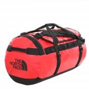 The North Face cestovní taška TAŠKA BASE CAMP DUFFEL – L