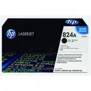 HP Originale Color LaserJet CM 6040 MFP Tamburo (824A / CB 384 A) nero, 35,000 pagine, 0.2 cent per pagina