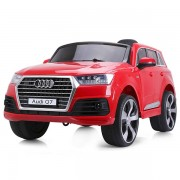Masinuta electrica Chipolino SUV Audi Q7 red