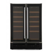 Hoover HWCB 60D UK Integrated Wine Cooler - Black