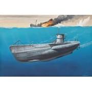 Macheta Submarin Revell German Submarine Type Vii C