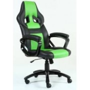 Scaun Gaming Inaza Legion Black/Green