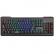 Tastatura mecanica de gaming, Marvo KG959G, iluminare RGB