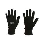 The North Face Womens Etip Fleece Gloves Tnf Black
