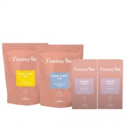 TummyTox Sada Mini . Nejlepší detoxikační kúra. Program na 20 dní.