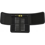 Отвертка държач комплект Kraftform Kompakt Micro-Set ESD/20 SB / 05073671001