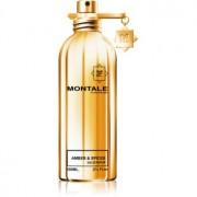 Montale Amber & Spices парфюмна вода унисекс 100 мл.
