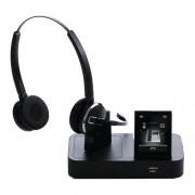 Headset - Draadloos DECT - JABRA PRO 9460 DUO