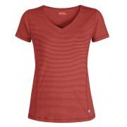 Fjällräven Abisko Cool T-shirt Dahlia