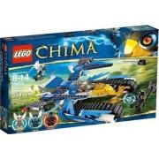 Lego Chima 70013 Equila's Ultra Striker New in Box!!
