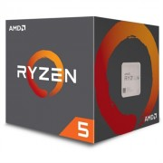 AMD RYZEN 5 1600X 4.0GHz 19MB 6 CORE 95W AM4 OEM