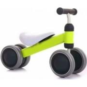 Tricicleta pentru copii fara pedale Verde