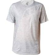 Fox Seca SS Knit T-Shirt Grå S