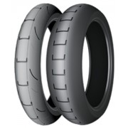 Michelin Power Supermoto B ( 120/80 R16 TL Első kerék )