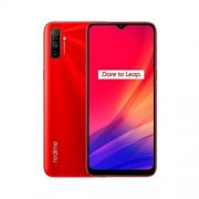 Realme Telefono Movil Realme C3 3gb 64gb Ds Red Octa-Core /6.5 /720x1600/12