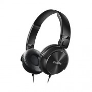 HEADPHONES, Philips, Black (SHL3060BK)