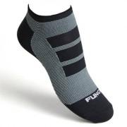 Funq Wear Sportstrumpor No Show Balance Black
