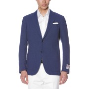 【30%OFF】Classic Model テーラードジャケット ネイビーブルー 48 ファッション > メンズウエア~~ジャケット